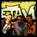 The Shorty Show on DejaVuFM.com ft SGB & Chiu (Week 13 - 07/07/12)