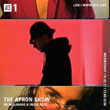 The Apron Show w/ Molinaro & India Rose - 1st February 2017