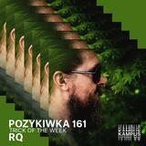 Pozykiwka #161 feat. RQ
