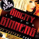 ~ Sin City 2014 (Live Mix)