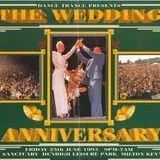Stu Allan & Unknown DJ - Dance Trance, The Wedding Anniversary 93, 26th June 1993