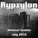 Rypzylon - Magret Minimal Techno Mixtape July 15