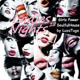 Dj LuzaTuga - Ladies Nights 18 (Girls Power)