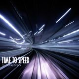 DJ KOVALEVSKY - TIME TO SPEED
