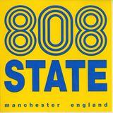 Mix Tape - 808 State - '96 (Jon Ian Clarke Mix)