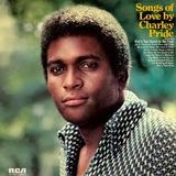 Rodeo Country Jukebox- Charley Pride ~ Classic Cuts