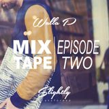 Slightly Transformed Mixtape - Episode 2 (Mixed By Walla P)