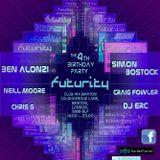 Futurity 13th June 2015