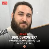 Duilio Frontera - Coach - #LavoriOnAir - #DiscoveryClusterFm