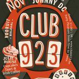 DJ-set Club923 @ Vooruit