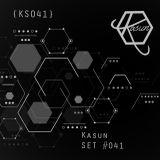 KS041. Kasun Set nº41 [Seele]