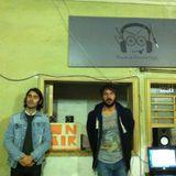 Noi Non Siamo Qui - Podcast 1ª Puntata - 16/10/13