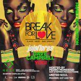 Break For Love 2018 Pt 3 by jojoflores