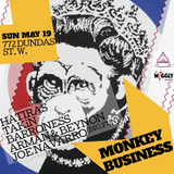 LIVE SET @ WIGGLEY'S MONKEY BUSINESS EVENT (May 19,2019)