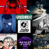 Radio Zonika Guest mix Greenbeat 090214