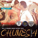 Chunes 4 the soundtrack - maschevious, dj rah rah, breakdown sounds, dj emille