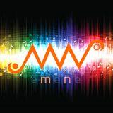 DJ Mario Nannini - EDM - Podcast - 40min - SetMix 2014
