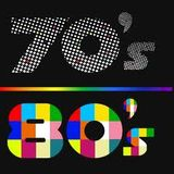 Discomusic of the 80's mixed By Riccardo Ricci vol.25