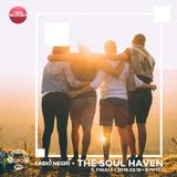 The Soul Haven • Serie Finale •19.02.2019