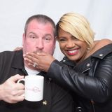 Chris Goes Rambo, Gucci Goes Sambo (Leschea Show)