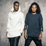 Sunnery James & Ryan Marciano - Live @ Tomorrowland Brasil 2016 [23.04.2016]