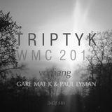 Triptyk - WMC2012 - CD2 - Nach mixed by Gare Mat K