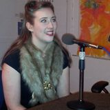 21st Nov 2012 Jodie from Dollar Shake joins Harry & Edna on the Wireless