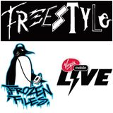 FreeStyle: The Virgin Mobile Soul Session Archive feat Schott Free