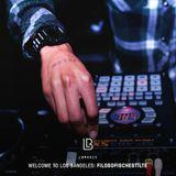LBMX#15 • Welcome to Los Bangeles – FilosofischeStilte