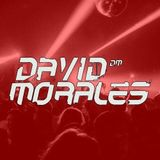 David Morales Live set 27/10/2018 @ Cafe del Arm - Tokyo - Japan - PT-3