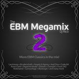 DJ Ricö - The EBM Megamix Vol. 2