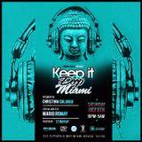 Live @ Keep It Deep Miami | 07.09.16