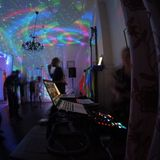 Si's Birthday - Part 2 (Techno v Retro)