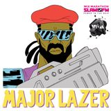 Major Lazer – Mix Marathon (10.02.2017)