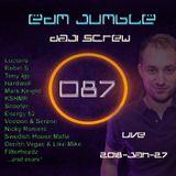 Daji Screw - EDM Jumble 087 (Club Session)