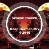 Deep German Mix - 1.2015 -Honig-im-Kopf-