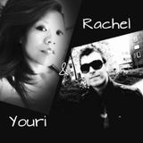 Rachel & Youri @ Radio Hi-Tec (dec 9th, 2015)