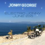 Jonny George - June 2015 Electro House