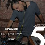 e11even Presents The 5th Anniversary Timur Çelikyay Guest Mix