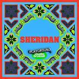 Studio Brussel Playground - Sheridan #4