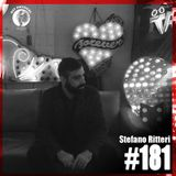 Get Physical Radio #181 mixed by Stefano Ritteri
