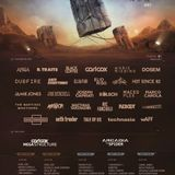 Dosem - Live at Ultra Music Festival, Resistance Stage (WMC 2017, Miami) - 24-Mar-2017