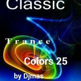 Trance Colors 25 The Classics Edition