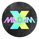 Madam X Mix - Point Blank Podcast Series