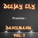 DeeJay ELy - DanceMania Vol.2