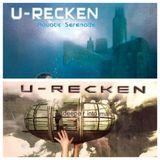 U-Recken 2006-2008 (Mixed By Dj Eddie B)