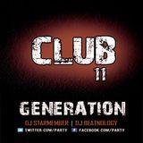 DJ Starmember vs. DJ Beatnology - Club Generation Vol. 11 - CD2