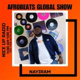 Afrobeats Global Show On Nice Up Radio -24th February 2018