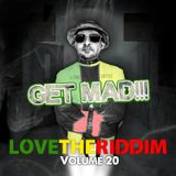 DON TROTTI - LOVE THE RIDDIM VOL20 by DJ POSTMAN