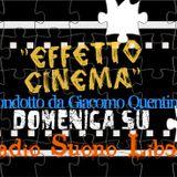 """Radio Suono Libero """"EFFETTO CINEMA"""" - Puntata 1 (Condotto da Quentin)"""